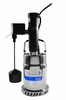 Goulds Water Technology 1/3 HP, 115 Volts Submersible Sump Pump STS31V (S)
