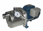 Pedrollo Pumps Stainless Shallow Well Jet Pumps