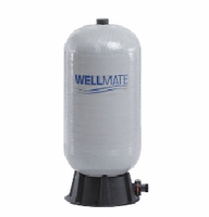 WellMate Fiberglass 30 Gallon Bladder Tank WM9 (C)