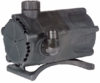 Fountain, Waterfall & Stream Submersible Water Pumps 1200 To 3800 GPH<br>