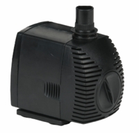 Little Giant Sub. Pump 350 GPH # PES-380-PW (566718) (D)<br>