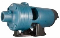 F & W Multi-stage Non-self priming 1 HP Centrifugal Pump 115/230 V. # CJ101B101(C)<br>