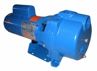 Goulds Water Technology Self Priming Sprinkler Pump 80  GPM 2 HP # GT20 (X) <br>