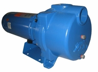 Goulds Water Technology Self Priming Sprinkler  Pump 60 GPM 1.5 HP # GT15 (X)