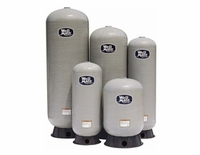 WellMate Fiberglass Bladder Water Pressure  Tanks
