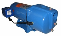 Goulds Water Technology Jet Shallow Well Pump 3/4 HP 1 Phase # JRS7 (C) <br>