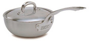 Viking Cookware 2 qt Reduction Sauce Pan