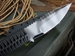 Strider Knives HT-S Black Tactical Fixed Blade Knife -SOLD