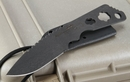 Strider ED 7.62mm Shot Grouping Fixed Blade Knife