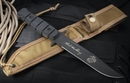 Strider Chuck Mawhinney CPM 3V Tactical Fixed Blade