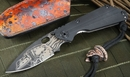 Strider Starlingear Up Armored SNG Folding Knife