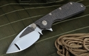 Mick Strider / Tony Marfione Custom - Lightening Strike Carbon Fiber - OUT OF STOCK