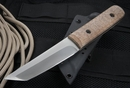Duane Dwyer Custom Tanto Fixed Blade Knife - OUT OF STOCK