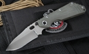 Duane Dwyer Custom SMF CC - Tactical Folding Knife - SOLD