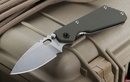 Strider PT Green G-10 Tactical Folding Knife