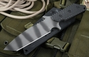 Strider MK1 Mod 10 GG Tanto Black and Kydex - SOLD