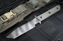 Strider Knives BT SS GG Ranger Green Tactical Fixed Blade Knife -SOLD