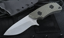 Strider Knives CM Tactical Fixed Blade Knife - SIGNED by Chuck Mawhinney - SOLD
