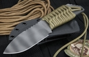 Strider Knives MFS Coyote Tactical Fixed Blade Knife - OUT OF STOCK
