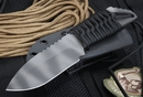 Strider MFS Black Tiger Stripe Tactical Fixed Blade - OUT OF STOCK