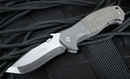 Ernest Emerson Custom CQC-15 Tactical Folding Knife - SOLD