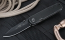 Emerson Mini A100 Black Blade Folding Knife - OUT OF STOCK