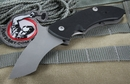 9 Line Knives Sinraptor Warren Thomas Tactical Folding Knife - SOLD
