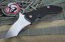 9 Line Knives Sinbat Warren Thomas Tactical Folding Knife
