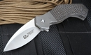 Scot Matsuoka Shadow Tactical Folding Knife