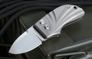 Rod Olson Model 11 Flipper Folding Knife