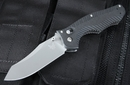 Benchmade 810 Contego Tactical Folding Knife