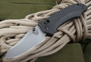 Benchmade 950-1 Osborne Rift Axis Tactical Folding Knife