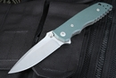 Fantoni HB 01 Green Tactical Folding Knives
