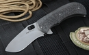 MV2 Knives Desert Dog Folding Knife