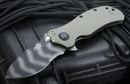Zero Tolerance 0301ST Serrated Folding Knife - ZT 0301ST