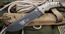 Benchmade Marc Lee Knife - 150BKSN