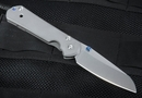 2010 Exclusive Chris Reeve Large Sebenza Insingo - Left Handed - OUT OF STOCK