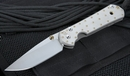 Chris Reeve Large Sebenza 21 - Fastener - SOLD