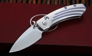 William Henry B09 Scout Folding Knife