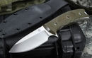 "KnifeArt.com Extreme Field Knife - 4"" Fixed Blade - OUT OF STOCK"