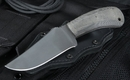 Winkler Belt Knife - KG Finish - Micarta - OUT OF STOCK