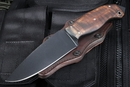 Winkler Knives  - Spike - KG Finish - Maple - OUT OF STOCK