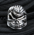 Starlingear The King Sterling Silver Bead