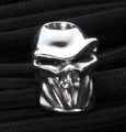 Starlingear Sabertooth Sterling Silver Bead