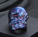 Starlingear Zombie Titanium Bead - OUT OF STOCK