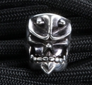 Starlingear Devil Kami Sterling Silver Bead - SOLD