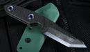 Warren Thomas Model 5 Tactical Fixed Blade Knife -SOLD