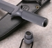 Chris Reeve Project II - Tactical Fixed Blade Knife -SOLD