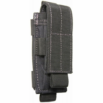 Maxpedition Folding Knife Sheath - Black Nylon
