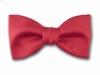 """Bow Tie """"Red Twill"""""""